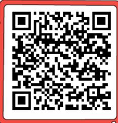 """""""Oltre la visa oltre la SLA""""  QR code per donazioni con Satispay"""