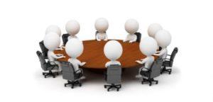 Consiglio Direttivo:  assegnate le cariche. Ivano Zardi riconfermato presidente
